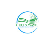 Green Wave Wealth Management Logo - Entry #364