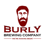 Burly Brewing Company Logo - Entry #45
