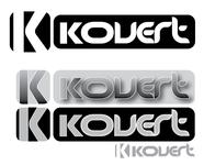 Logo needed for Kovert - Entry #60