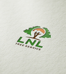 LnL Tree Service Logo - Entry #189