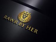 Rawr by Her Logo - Entry #133