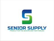 Senior Supply Logo - Entry #271