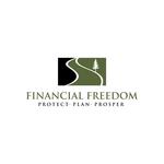 Financial Freedom Logo - Entry #140