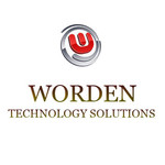 Worden Technology Solutions Logo - Entry #44