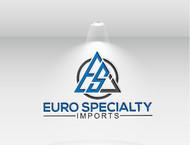 Euro Specialty Imports Logo - Entry #142