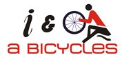 i & a Bicycles Logo - Entry #64