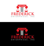 Frederick Enterprises, Inc. Logo - Entry #208