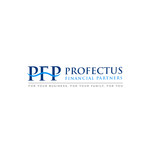 Profectus Financial Partners Logo - Entry #136