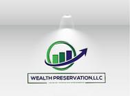 Wealth Preservation,llc Logo - Entry #470