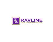 RAVLINE Logo - Entry #168