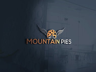 Mountain Pies Logo - Entry #54