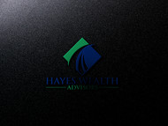 Hayes Wealth Advisors Logo - Entry #141
