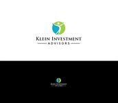 Klein Investment Advisors Logo - Entry #201
