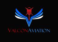 Valcon Aviation Logo Contest - Entry #103