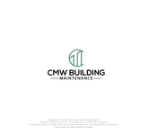 CMW Building Maintenance Logo - Entry #532