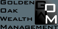 Golden Oak Wealth Management Logo - Entry #65