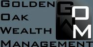 Golden Oak Wealth Management Logo - Entry #65