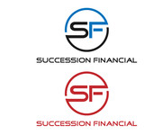 Succession Financial Logo - Entry #320