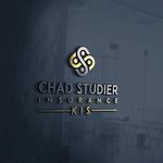 Chad Studier Insurance Logo - Entry #23