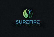 Surefire Wellness Logo - Entry #221