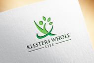 klester4wholelife Logo - Entry #311