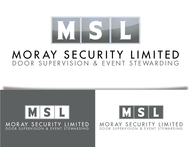 Moray security limited Logo - Entry #188
