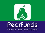 Pearfunds Logo - Entry #72