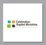 Celebration Baptist Ministries Logo - Entry #2