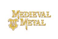 Medieval Metal Logo - Entry #63