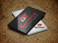 Garrison Technologies Logo - Entry #26