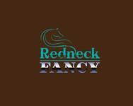 Redneck Fancy Logo - Entry #87