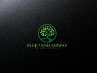 Sleep and Airway at WSG Dental Logo - Entry #380