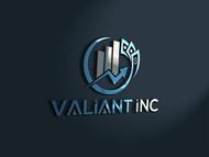 Valiant Inc. Logo - Entry #401