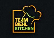 Team Biehl Kitchen Logo - Entry #71