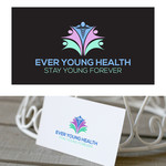 Ever Young Health Logo - Entry #67