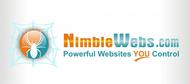 NimbleWebs.com Logo - Entry #75