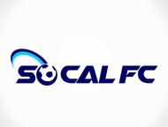 So Cal FC (Football Club) Logo - Entry #32