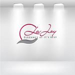 La Joy Logo - Entry #135