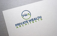 Private Wealth Architects Logo - Entry #23