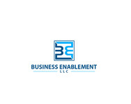 Business Enablement, LLC Logo - Entry #325