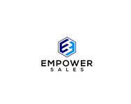 Empower Sales Logo - Entry #170