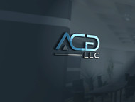 ACG LLC Logo - Entry #181