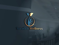 Surefire Wellness Logo - Entry #126