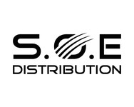 S.O.E. Distribution Logo - Entry #111