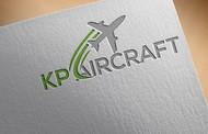 KP Aircraft Logo - Entry #212
