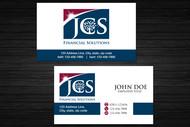 jcs financial solutions Logo - Entry #413