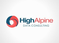 High Alpine Data Consulting (HAD Consulting?) Logo - Entry #90