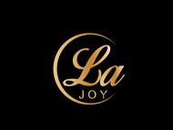 La Joy Logo - Entry #225