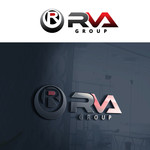 RVA Group Logo - Entry #130