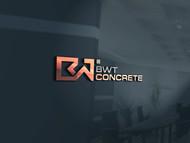 BWT Concrete Logo - Entry #375